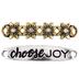 Choose Joy Connectors