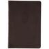 Chocolate NIV Thinline Large Print Bible