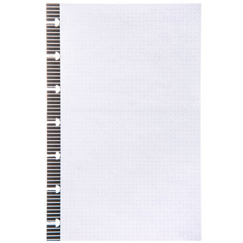 Mini Happy Planner Paper