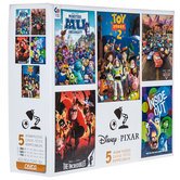 Disney Pixar Puzzles