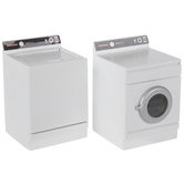 Miniature Washer & Dryer Set