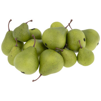 Mini Green Pears