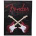 Fender Stratocaster Canvas Wall Decor