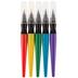 Crayola Paint Brush Pens - 5 Piece Set