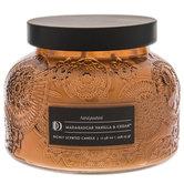 Madagascar Vanilla & Cedar Jar Candle - 17.58 Ounce