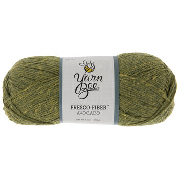 Yarn Bee Fresco Fiber Yarn