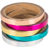 Metallic Foil Washi Tape