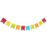 Fiesta Pennant Banner