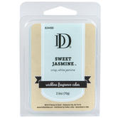 Sweet Jasmine Fragrance Cubes