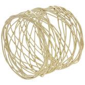 Wire Napkin Ring