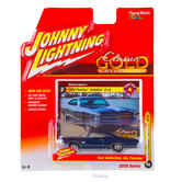 Johnny Lightning Die Cast Car