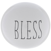 Bless Decorative Sphere