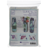 Quilt As You Go Gift & Beverage Totes Batting