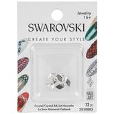 Swarovski Nail Art Diamond Flatback Crystals