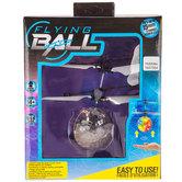 Flying Light-Up Ball