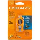 Fiskars Folding Travel Scissors