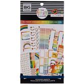 Rainbow Dreams Happy Planner Stickers