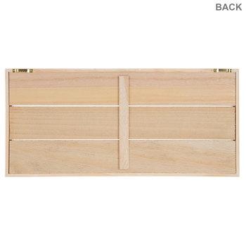 Wood Pallet Wall Decor
