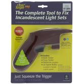 Lightkeeper Pro Christmas Light Repair System