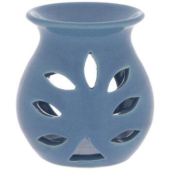 Blue Leaf Oil Burner