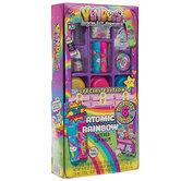 Vendees Atomic Rainbow Lip Balm Kit
