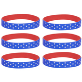 Stars & Stripes Bracelets