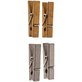 Clothespins - Medium