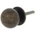 Antique Bronze Ball Metal Knob