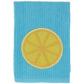 Lemon Slice Scrubsy