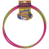 Folding Hula Hoop