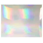"""Opal Holographic Poster Board - 22"""" x 28"""""""