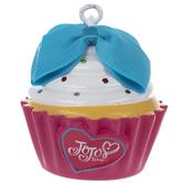 JoJo Siwa Cupcake Ornament