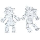 Scarecrow Craft Kit