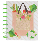 Everyday Is A Fresh Start Recipe Happy Planner