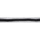 Striped Belting Trim
