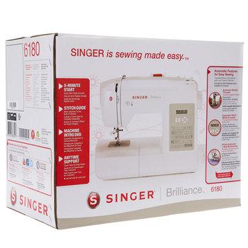 Brilliance Sewing Machine