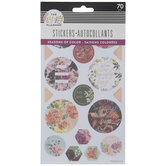 Seasons Of Color Happy Planner Stickers