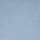 Chambray Blue Mini Dot Cotton Calico Fabric