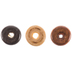 Earth Multi Wafer Wood Beads - 12mm x 4mm