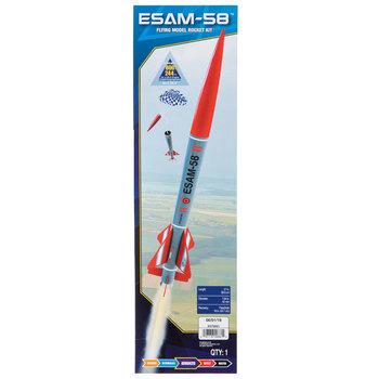 ESAM-58 Model Rocket Kit