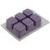 Crushed Violet & Vanilla Fragrance Cubes