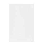 "White Foam Sheet - 12"" x 18"" x 2mm"