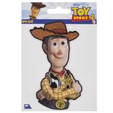 Woody Iron-On Applique
