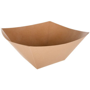 Kraft Paper Bowls
