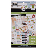 Faith Happy Planner Stickers