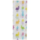 Egg & Bunny Tissue Paper