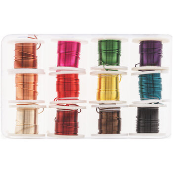 Beading Wire Spool Value Pack