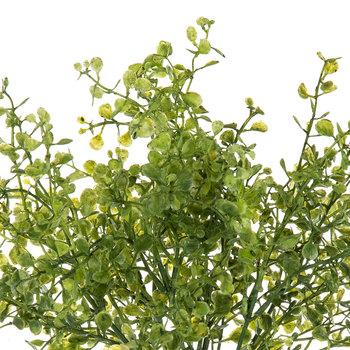 Mini Leaves Bush