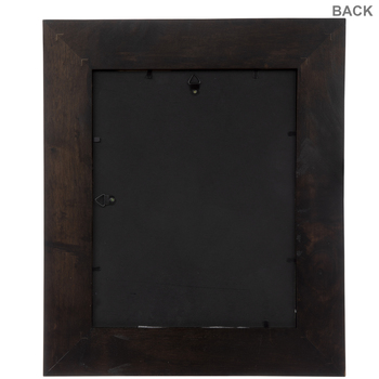 Classic Wood Wall Frame