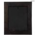 Coffee Classic Hardwood Wall Frame - 8